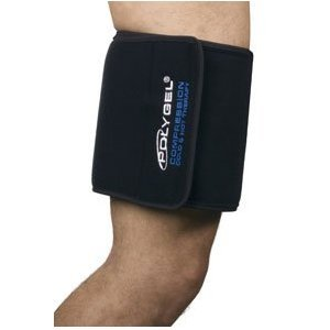 ThermoActive Thigh Support