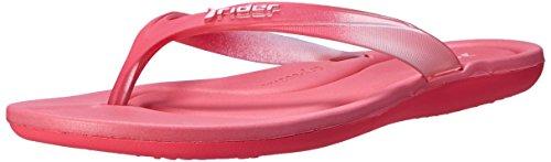 Rider Women's Smoothie II Flip Flop Pink/Pink iEm1Qz