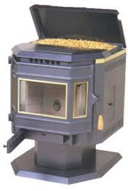 Whitfield Advantage II-T Pellet Stove