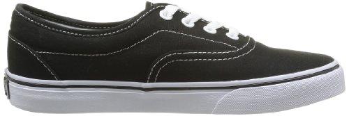 Furgoni Lpe Sneakers Unisex-adulti Nero (nero / Bianco Y28)