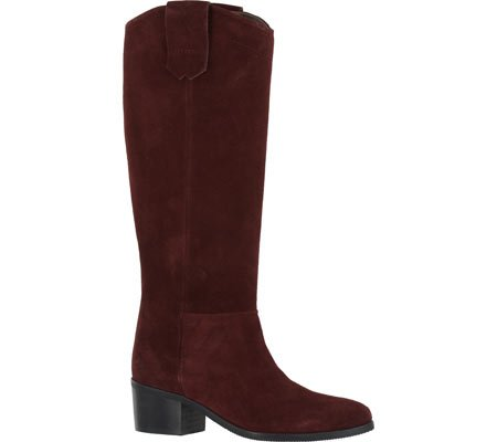 italian suede boots - 6