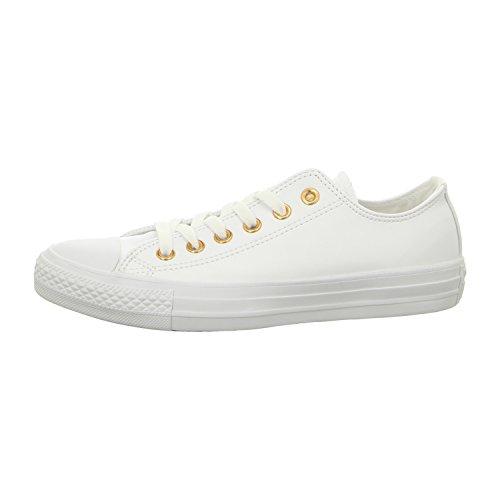 Converse All Star Ox Damen Sneaker Weiß