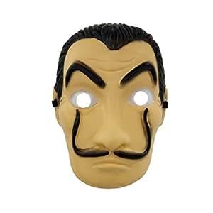Amazon.com: AODEW Salvador Dali Original La Casa De Papel ...