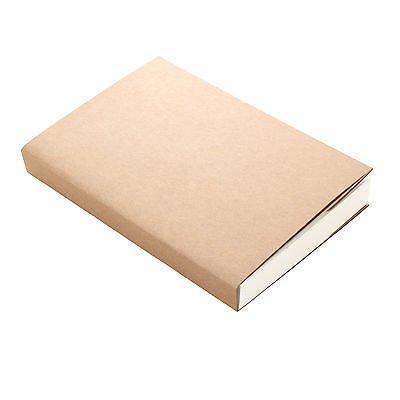 FidgetKute Sketchbook,blank journal,notebook,diary,A5,B5,vintage,classic design,large diary