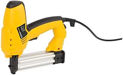 PowerPlus POWX13800 POWX13800 - Grapadora/clavadora (50 W)