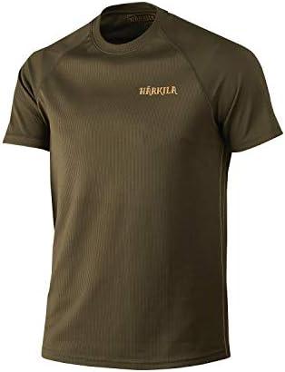 Harkila Herlet Tech S / T-Shirt Weide grün XL grün