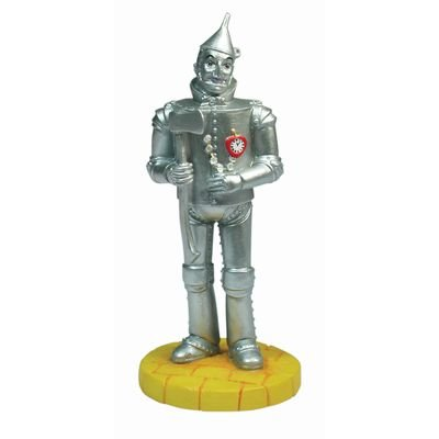Westland Giftware 3-1/2-Inch Tin Man Mini Figurine