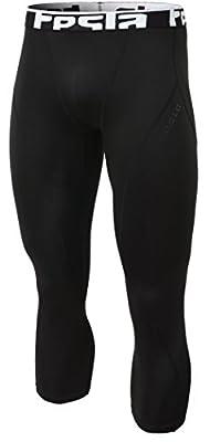 Tesla Men's Thermal Wintergear Compression Baselayer Pants Leggings Tights YUP33