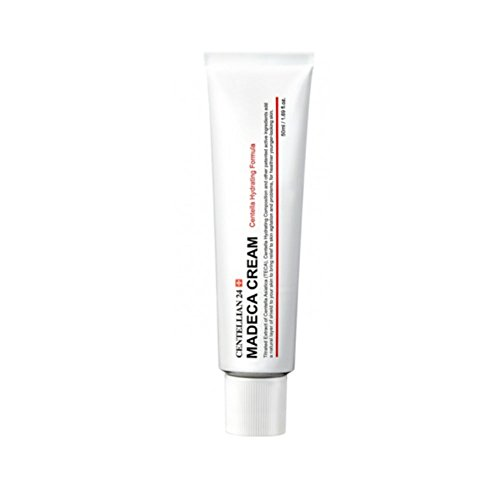 Best High Functional Double-Acting Madeca Moisture Healing Cream 50ml for Brightening and Soothing - Made in Korea