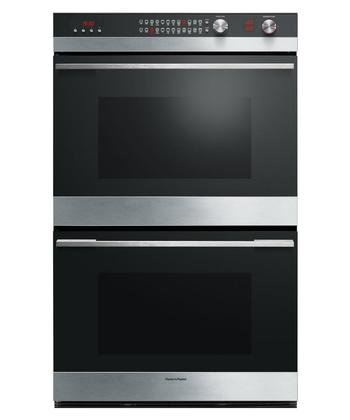 fisher paykel wall oven - 9
