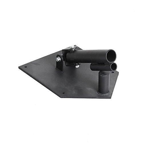 (Xtreme Monkey Landmine Platform - T-Bar Row Attachment Platform, Fits Standard & Olympic Size Bars (1