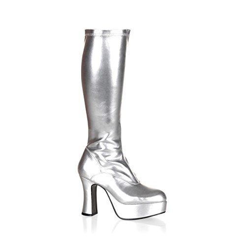 Boots Silber Ankle Women's 2000 Funtasma Exotica wSC1qx4