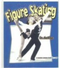 Figure Skating In Action (Turtleback School & Library Binding Edition) (Sports in Action)