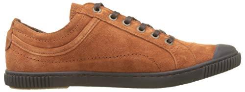 Bisk 353 rouille F4d cr Orange Donna Sneaker Pataugas z84qTwAA