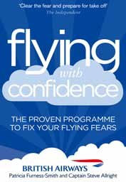 Flying with Confidence by Windsor