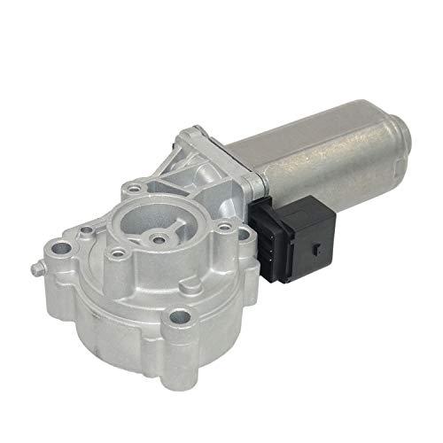 Transfer Case Shift Actuator Shift Motor For BMW X3 X5 27107566296 27107541782 27103455136 Range Rover LR3 LR4 IGH500040
