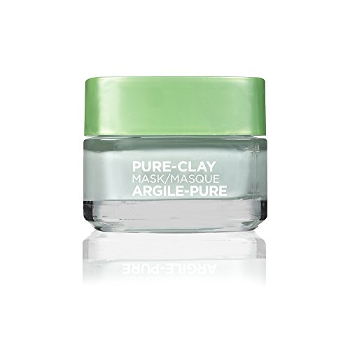 loreal-paris-skin-care-pure-clay-mask-purify-and-mattify-17-ounce