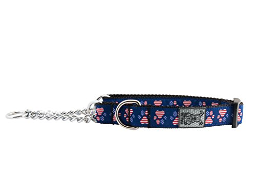 Pictures of RC Pet Products Training Martingale Dog Collar 54003249 1