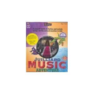 Juilliard Music Adventure (PC / Mac)
