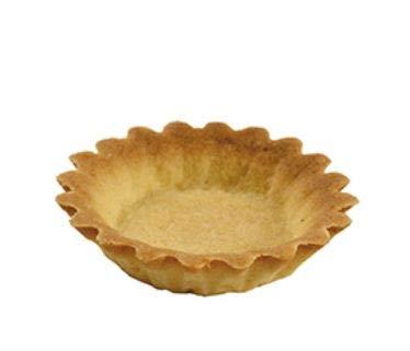 (Sweet Tart Shell Tartlet Butter Sweet Mini 1.75'' - 216 pces)