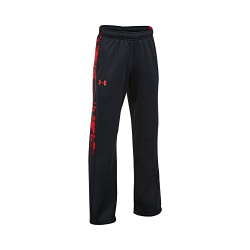 Under Armour UA Storm Armour Fleece YSM Black by Under Armour (Image #1)