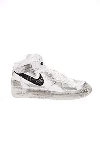 Bianco Formatori Delle Nike Nero Donne 314195113 xqIq8wY6
