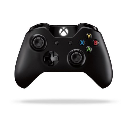Microsoft Xbox One Special Edition ''Matte Black'' 500GB (Certified Refurbished) [video game]