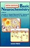 Basic Neurochemistry : Molecular, Cellular, and Medical Aspects, George J., M.D. Siegel, Bernard W., M.D. Agranoff, 078170104X