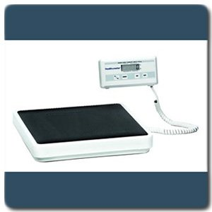 Health o meter® Digital 2-Piece Platform Scale with Remote Display