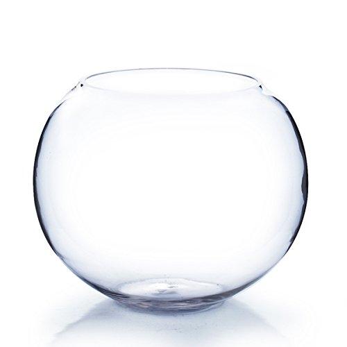 10-inch Bubble Fish Bowl
