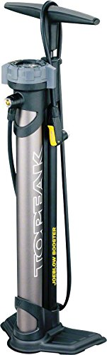 Topeak Joe Blow Booster Floor Pump -