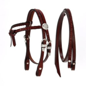 Horse Basketweave - 9