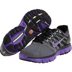 Nike 414306-011 LunarGlide 2 Kids Running Shoes (6.5Y)