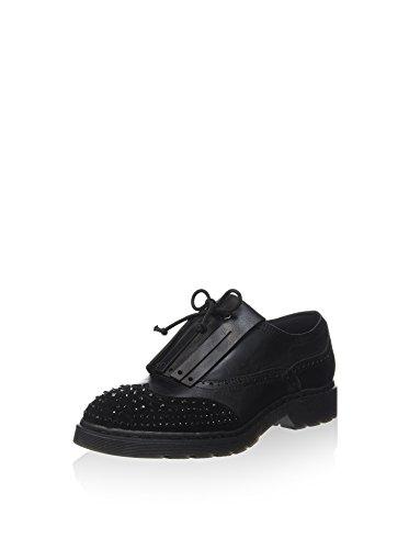 HYPNOSI Zapatos de cordones mujer K7kZS8r