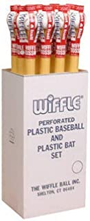 product image for WIFFLE 1001 Bat & Ball Set - Quantity 12