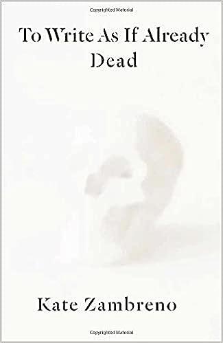 To-Write-As-If-Already-Dead