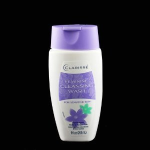 Clarisse Feminine Cleansing Wash 9oz (2 Pack) (9.0oz)