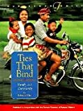 img - for Our Human Family - Ties That Bind book / textbook / text book