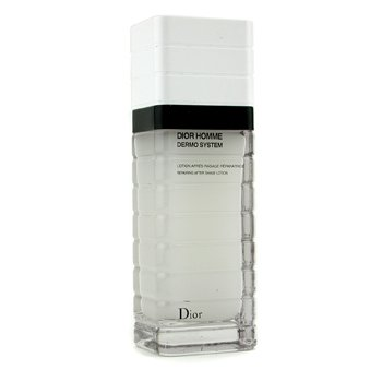14f371e0f509 Amazon.com  Christian Dior Homme Dermo System After Shave Lotion -  100ml 3.4oz  Beauty