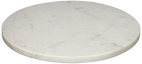 cheese board marble round - 9
