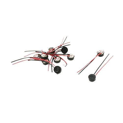 compare price  electret condenser mic capsule