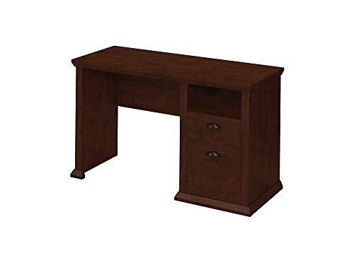 (Bush Furniturе Home Decor Yorktown Home Office Desk in Antique Cherry)