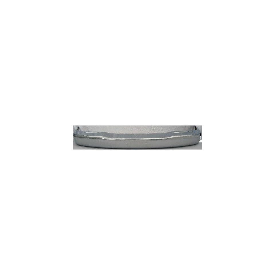 94 97 MAZDA PICKUP FRONT BUMPER CHROME TRUCK, SE Model (1994 94 1995 95 1996 96 1997 97) 1619 ZZM350031