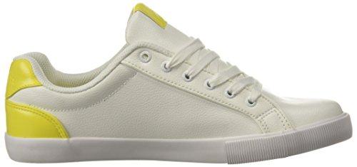 Sneaker Da Donna Di Vapore Nautica, Fetta Di Lime