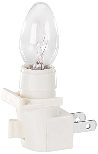 Darice 1015-44 Plug in Night Light with On/Off Switch
