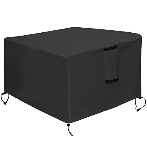 Kasla Fire Pit Cover Square 50