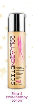 Devoted Creations Collagenetics Lotion Moisturizer Step 4 -