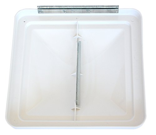 Cynder-2020-Universal-Lid-Impact-Resistant-Rv-Camper-Motorhome-Trailer-Roof-Air-Vent-Cover-Vortex-Vent-Fan-Vent-Line-Elixir-White