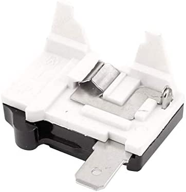 ZXYAN AC 220V 1 Pin Löten Kühlschrank Weiß 1 / 5HP Motor Überlastschutz