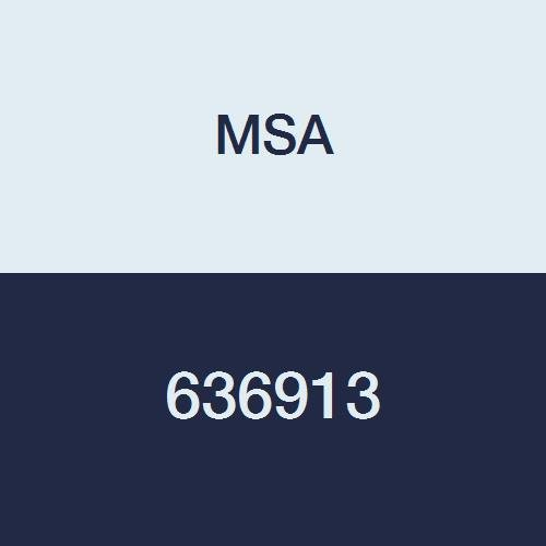 MSA 636913 Screwdriver, Pocket